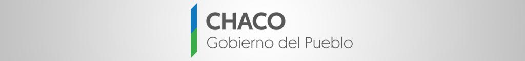 Chaco Gobierno del Pueblo