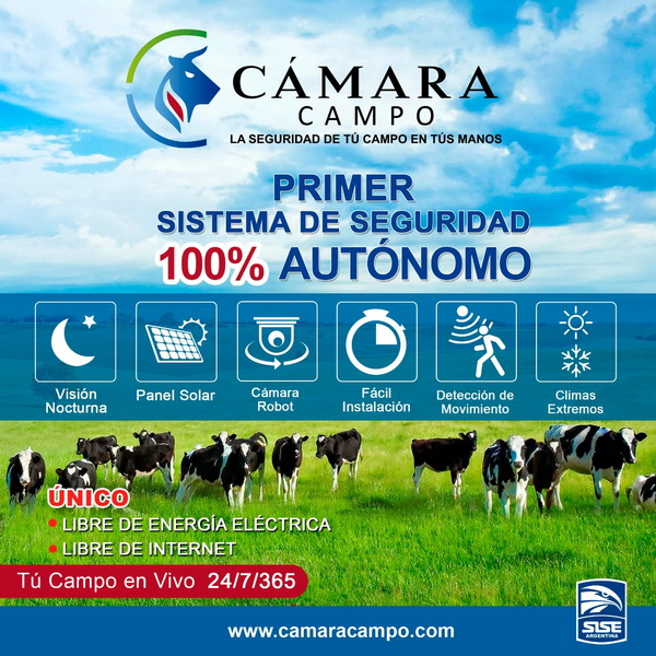 Cámara Campo