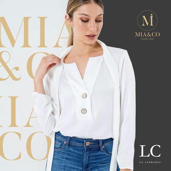 Mia&Co • Moda y Estilo